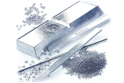 Metales para bisuteria