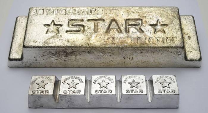 Star® babbitt alloys