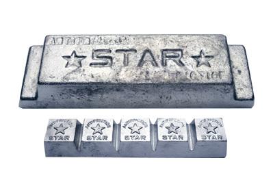 STAR® ALLOYS