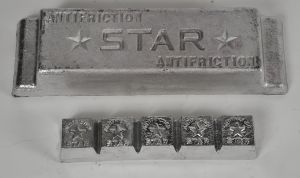 metal antifriccion