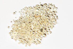 métaux bijouterie